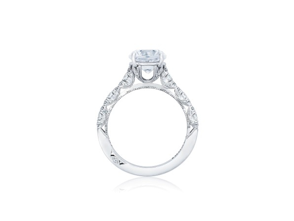 Ring by Tacori
