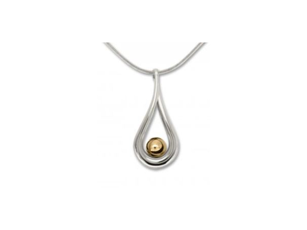 Pendant/Charm by Ed Levin