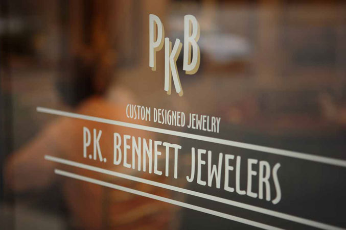 About P.K. Bennett Jewelers in Mundelein, Illinois - Your Local Jewelry Store